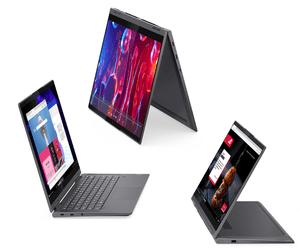 لينوفو تكشف عن التحديث الجديد لأجهزة Yoga Slim 7i و ...