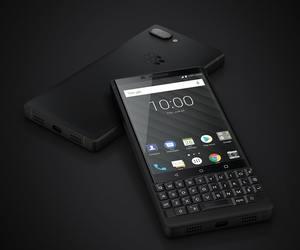 هل سيكون هاتف BlackBerry 5G الجديد منافسًا قويًا حقًا؟