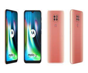 الهاتف Moto G9 الجديد يشق طريقه للأسواق العالمي تحت ...