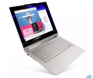 لينوفو تطلق سلسلتها الجديدة من الحواسيب المحمولة Yoga 9