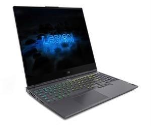 لينوفو تعلن عن حاسوب الألعاب المميز Legion Slim 7i