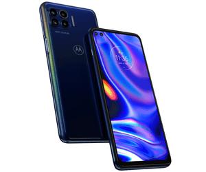 الإعلان الرسمي عن هاتف Motorola one 5G برقاقة معالج ...