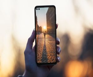 Motorola One 5G هو هاتف 5G الإقتصادي الأحدث من شركة ...