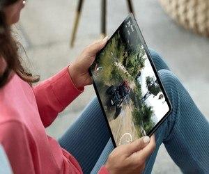 الكشف رسميًا عن Lenovo Tab P11 Pro مع شاشة OLED بحجم...