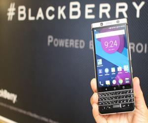 5 ميزات نرغب في رؤيتها في هاتف BlackBerry القادم