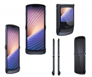موتورولا تشوق لقدوم الهاتف Motorola Razr 5G، وتُسلط ...