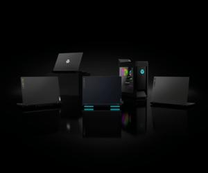 لينوفو تطلق أجهزة كمبيوتر مكتبية وأجهزة لابتوب Legio...