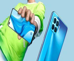 الهاتف Oppo F17 Pro أصبح متوفرًا الآن للشراء، ويُكلف...