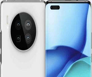هاتف Mate 40 Pro ينطلق قريباً باثنان من مستشعرات سون...