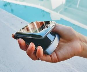 موتورولا تكشف النقاب رسميًا عن الهاتف Motorola Razr ...