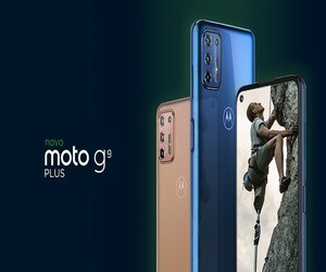 الإعلان رسميًا عن الهاتف Moto G9 Plus مع شاشة بحجم 6...