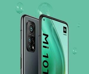 الهاتفين Xiaomi Mi 10T و Xiaomi Mi 10T Pro سيأتيان م...