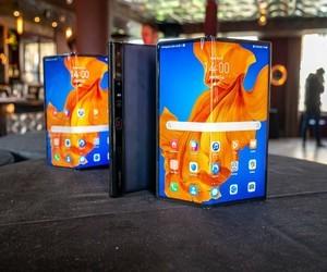 الهاتف Huawei Mate X2 القابل للطي قد لا يصدر هذا الع...