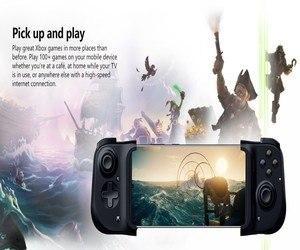 خدمة بث الألعاب السحابية Xbox Game Pass Ultimate متا...