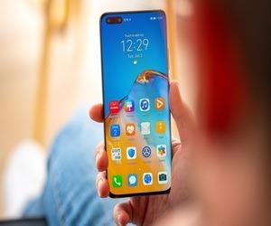 إطلاق تشكيلة Huawei Mate 40 Series على الصعيد العالم...