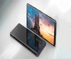 الفيديوهات الترويجية الأولى للهاتف Xperia 5 II تسلط ...