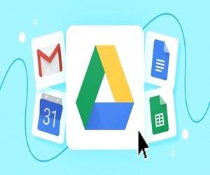 جوجل درايف ستحذف ملفات سلة المهملات تلقائيًا بعد شهر