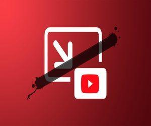 يوتيوب تحظر ميزة صورة داخل صورة في iOS 14