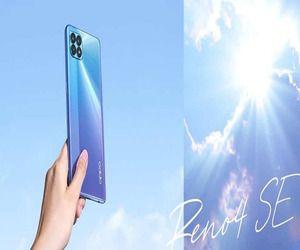 Oppo تكشف عن هاتف RENO 4 SE في السوق الصيني بسعر يبد...