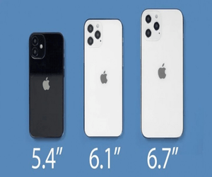 ابل تستعد لإطلاق أصغر إصدار من هواتف الأيفون المرتقب...