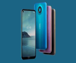 HMD تعلن عن هاتفي Nokia 3.4 و Nokia 2.4