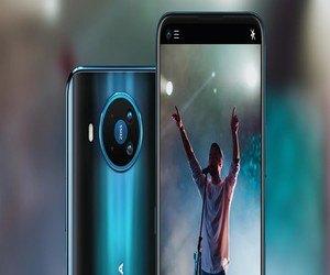 HMD Global Oy تُعلن عن إطلاق الهاتف Nokia 8.3 5G على...