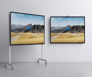 مايكروسوفت تبدأ في شحن Surface Hub S2 في شهر يناير ب...