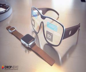 نظارات آبل الذكية قد تكون قادرة على إرسال الصور مباش...