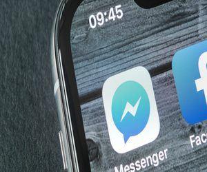 فيسبوك تضغط لجعل مسنجر افتراضيًا على iOS