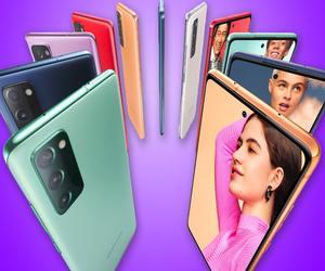 كل ما تريد معرفته عن هاتف Galaxy S20 FE الجديد من سا...