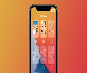 iOS 14: كيفية إخفاء صفحات التطبيقات على iPhone