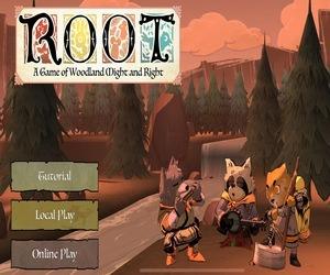 لعبة Root Board Game الرائعة متوفّرة الآن على أندروي...