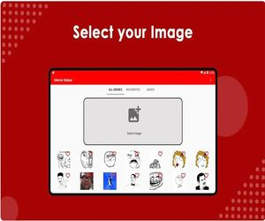 جديد التطبيقات: Meme Maker لصناعة الميمات الخاصة بك ...