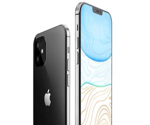 تقرير جديد من وول ستريت يشير إلى أن هاتف iPhone 12 m...