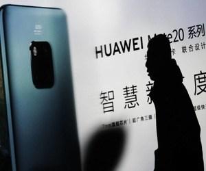 هواوي تكثف استثماراتها في قطاع التكنولوجيا الصيني