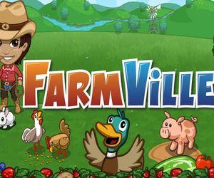 إغلاق لعبة FarmVille عبر فيسبوك في نهاية العام