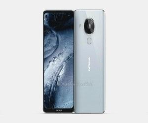 الهاتفين Nokia 9.3 PureView و Nokia 7.3 5G في شهر نو...