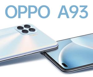 Oppo تحدد يوم 6 من أكتوبر للإعلان عن هاتف Oppo A93