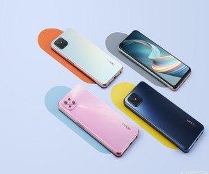 الإعلان رسميًا عن الهاتف Oppo Reno 4Z 5G مع تصميم وم...