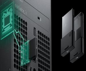 نظام Xbox Series X يشغل نسبة 14% من سعة SSD في الجهاز