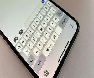 أهم النصائح والحيل للوحة مفاتيح الآي-فون والآي-باد