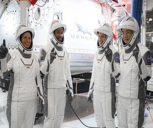يخطط أربعة رواد فضاء أمريكيين للتصويت من الفضاء
