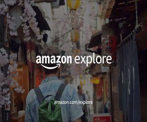أمازون تطلق جولات افتراضية عبر Explore