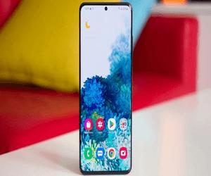 تسريبات تؤكد على قدرة البطارية في هاتف Galaxy S21 Ul...