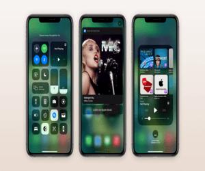 آبل تصدر النسخة التجريبية الثانية من iOS 14.2 والنسخ...