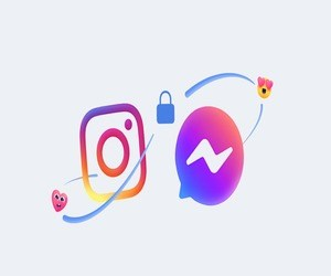 فيسبوك تعلن رسميًا عن دمج رسائل مسنجر وإنستاجرام