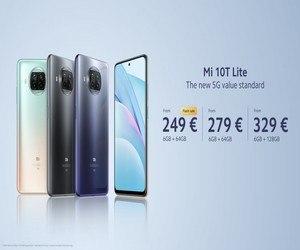 الإعلان رسميًا عن الهاتف Xiaomi Mi 10T Lite مع شاشة ...
