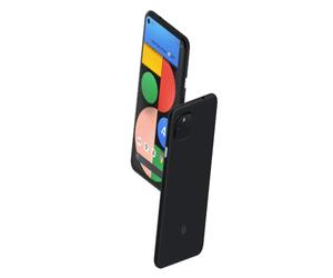 جوجل تطلق هاتف Pixel 4a 5G بآداء قوي وسعر 499 دولار