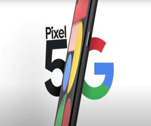 جوجل تطلق Pixel 5 بميزة الإتصال بشبكات 5G مع كاميرة ...