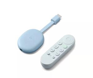 جهاز Chromecast الجديد ينطلق اليوم بواجهة Google TV ...
